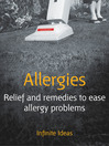 Allergies (eBook): Relief and Remedies to Ease Allergy Problems